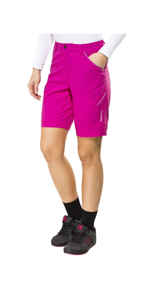 Craft Escape Shorts Women smoothie/pop